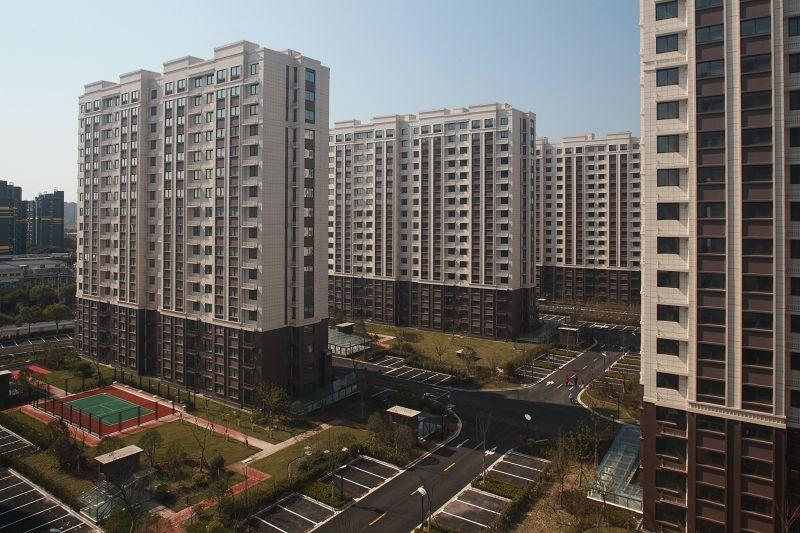 上海唐镇培元新苑